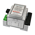 Jensen Transformer DIN-AMP Active 1x4 Audio Distribution Amplifier