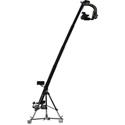 JonyJib2 9 Ft Camera Jib Arm w/Rear Control Center/100mm Mounting Hub
