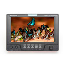 JVC DT-X71HI 7 Inch LCD 3G/HD/SD-SDI and HDMI Monitor