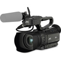 JVC GY-HM200HW House of Worship 4KCAM Live Streaming Video Camera