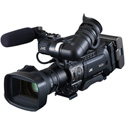 JVC GYHM890L17 ProHD Shoulder Camcorder with Fujinon XT17sx45BRMK3 Lens