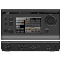 JVC RM-LP100U Remote Camera Controller with Touch Screen for PTZ and CCU Functions