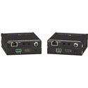 KanexPro EXT-HDBT70C KanexPro 4k/30Hz HDMI Extender Over HDBaseT - 230 Feet & PoE