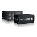 KanexPro HDMMX3232-4K 4K UHD 32x32 Modular Matrix Switcher