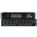 KanexPro HDMMX88A High Peformance 8x8 Modular Matrix Switcher