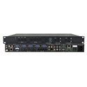KanexPro HDSC12D 12 Input Presentation Switcher & Scaler with Audio & PIP