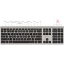 Kanex K166-1013 Mulit-Sync Bluetooth Aluminum Keyboard