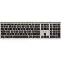 Kanex K166-1102 MultiSync Mac Keyboard with Rechargeable Li-ion Battery