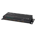 KanexPro SP-1X4SL18G UltraSlim 18G 4K HDMI 4-Port Distribution Amplifier