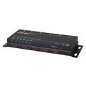KanexPro SP-1X4SL18G UltraSlim 18G 4K HDMI 4-Port Distribution Amplifier