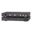 KanexPro SW-HD4X24K 4x2 HDMI Matrix Switcher with Dual Audio De-Embedder & 4K UltraHD