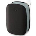 Kanex SYD2PTB DoubleUp Dual USB Charger for iPad iPhone & iPod -Black