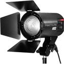 Kinotehnik Practilite 602 Bi-Color Variable Beam Smart LED Light