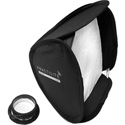 Kinotehnik PRACTSB Soft Box with Speed Ring