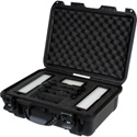 FloLight MicroBeam SWAT Travel LED Kit - with Sony Battery Mount