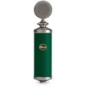 Blue Kiwi Large Diameter Multi-Pattern (9) Condenser Studio Microphone