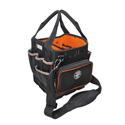 Klein Tools 5541610-14 Tradesman Pro Organizer 10-Inch Tote