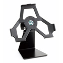 K&M 19752 iPad Table Stand - Black