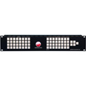 Aspen 3232HD-3G 32x32 3G HD-SDI Router 2RU