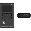 Kramer 861 Handheld Battery Operated 4K Video Generator/Analyzer - Rechargeable Li-ion Battery