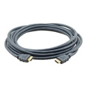 Kramer C-HM/HM-25 Standard HDMI (M) to HDMI (M) Cable - 25 foot