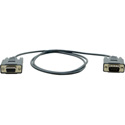 Kramer C-D9M/D9F-15 RS-232 Control Cable - 15 ft.