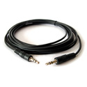 Kramer CP-A35M/A35M-35 3.5mm (M) to 3.5mm (M) Stereo Audio Plenum Cable - 35 Foot