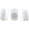 Kramer Galil 6-AW 6.5-Inch 2-Way On-Wall Outdoor Speakers - Pair