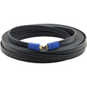 Kramer C-HM/HM/FLAT/ETH-75 HDMI Male to HDMI Male Flat Cable with Ethernet -75 Ft.