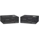 Kramer PT-871/2-KIT 4K HDR HDMI Compact PoC Extender over Long Reach DGKat 2.0
