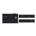 Kramer TP-122XL VGA & Stereo Audio over Twisted Pair Receiver