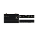 Kramer TP-124-OD VGA Stereo & S/PDIF Audio & RS-232 over Twisted Pair Receiver