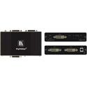 KramerVM-2D 1:2 4K60 4:2:0 DVI Distribution Amplifier