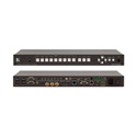 Kramer VP-774AMP 9-Input HDMI & HDBaseT ProScale Presentation Switcher/Scaler