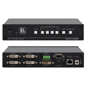 Kramer VS-41HDCP 4x1 DVI (HDCP) Switcher