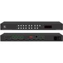 Kramer VS-44UHDA 4x4 HDMI Matrix Switcher with Audio Embedding/De-Embedding