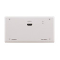 Kramer WP-580RXR Active Wall Plate - HDMI over Extended Range HDBaseT Receiver