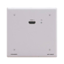 Kramer WP-580T Active Wall Plate - HDMI over HDBaseT Twisted Pair Transmitter