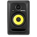 KRK RP5G3 Rokit 5 Powered Studio Reference Audio Monitor w/5in Driver