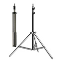 Lowel KSA 9 Foot Light Stand for DP / Prime LED / Rifa 88