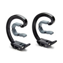K-Tek KSPMK Spring Mounts for Nautilus holds Sennheiser MKH 40/50/60/70 Mics