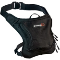 K-Tek KSUHP1 Stingray Utility Hip Pack with Removable Thigh Straps