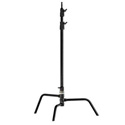Kupo S743011 Master 40in C Stand w/ Turtle Base - Black