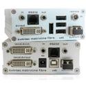 kvm-tec MX2000-F Matrixline Extender Single Fiber - Set