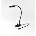 Littlite - L-12A-LED - Lampset. 12in Gooseneck. Mounting Kit - No Power Supply