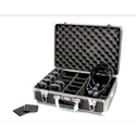 Listen LA-322 8-Unit Portable RF Product Carrying Case
