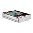 LaCie 301469 2TB 2big Quadra - 2big USB 3.0 & 2big Thunderbolt Spare Drive
