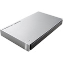LaCie STET1000400 1TB Porsche Design Mobile Drive - Light Grey