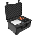LaCie STFC401 Pelican Protective Case for LaCie 5big Thunderbolt 2 Hard Drive