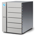 LaCie STFK12000400 12TB 6big RAID Storage Thunderbolt 3 & USB-C 7200 RPM Enterprise